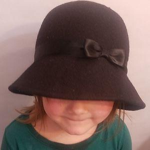 Gymboree wool hat